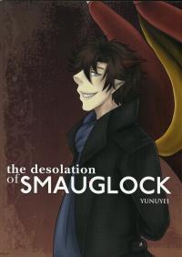 SherlockHobbit DJ - The desolation of Smauglockk