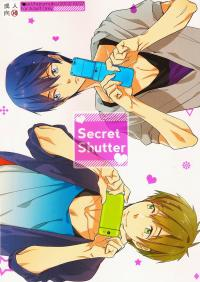 Free! dj - Secret Shutter