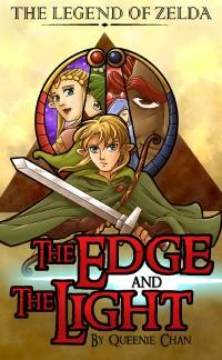 The Legend Of Zelda: The Edge And The Light