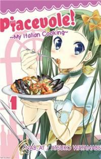 Piace - Watashi No Italian