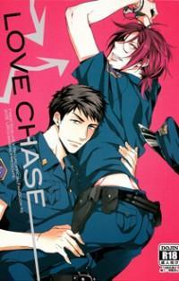 Free! Dj - Love Chase manga