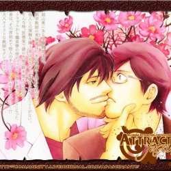 Shiroi Ori manga