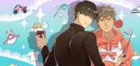 Take care of my housekeeper manga