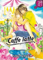 Cafe Latte Rhapsody