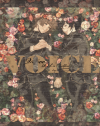 Code Geass - Voice (Doujinshi)