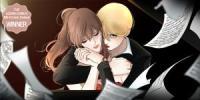 Serenade (keum Kyesoo) manga