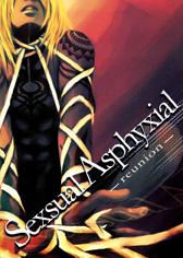 Togainu no Chi dj - Sexsual Asphyxial -Reunion-