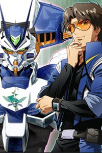 Mobile Suit Gundam Seed Frame Astrays