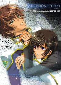 Code Geass dj - Synchroni City