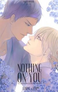 Kuroko No Basuke Dj - Nothing On You
