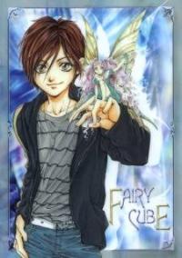 Fairy Cube manga