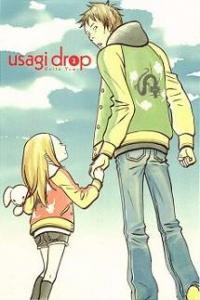 Usagi Drop manga