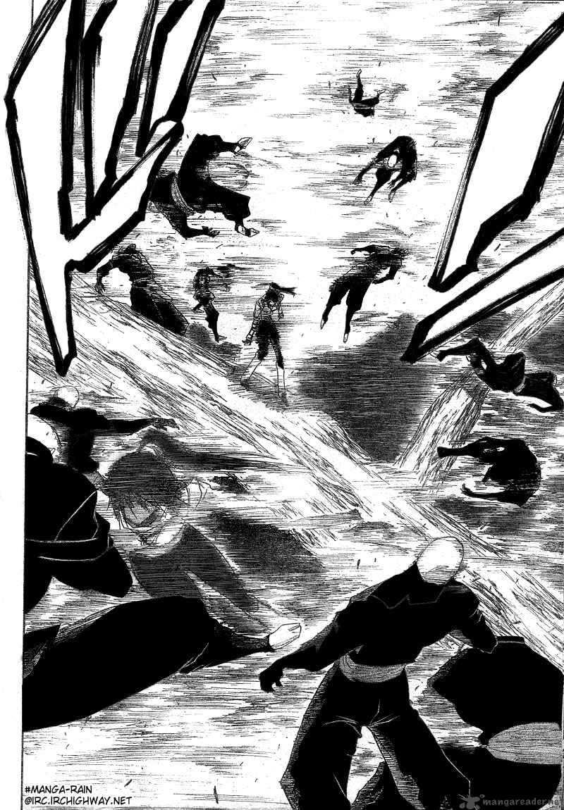 Bleach - Chapter 159