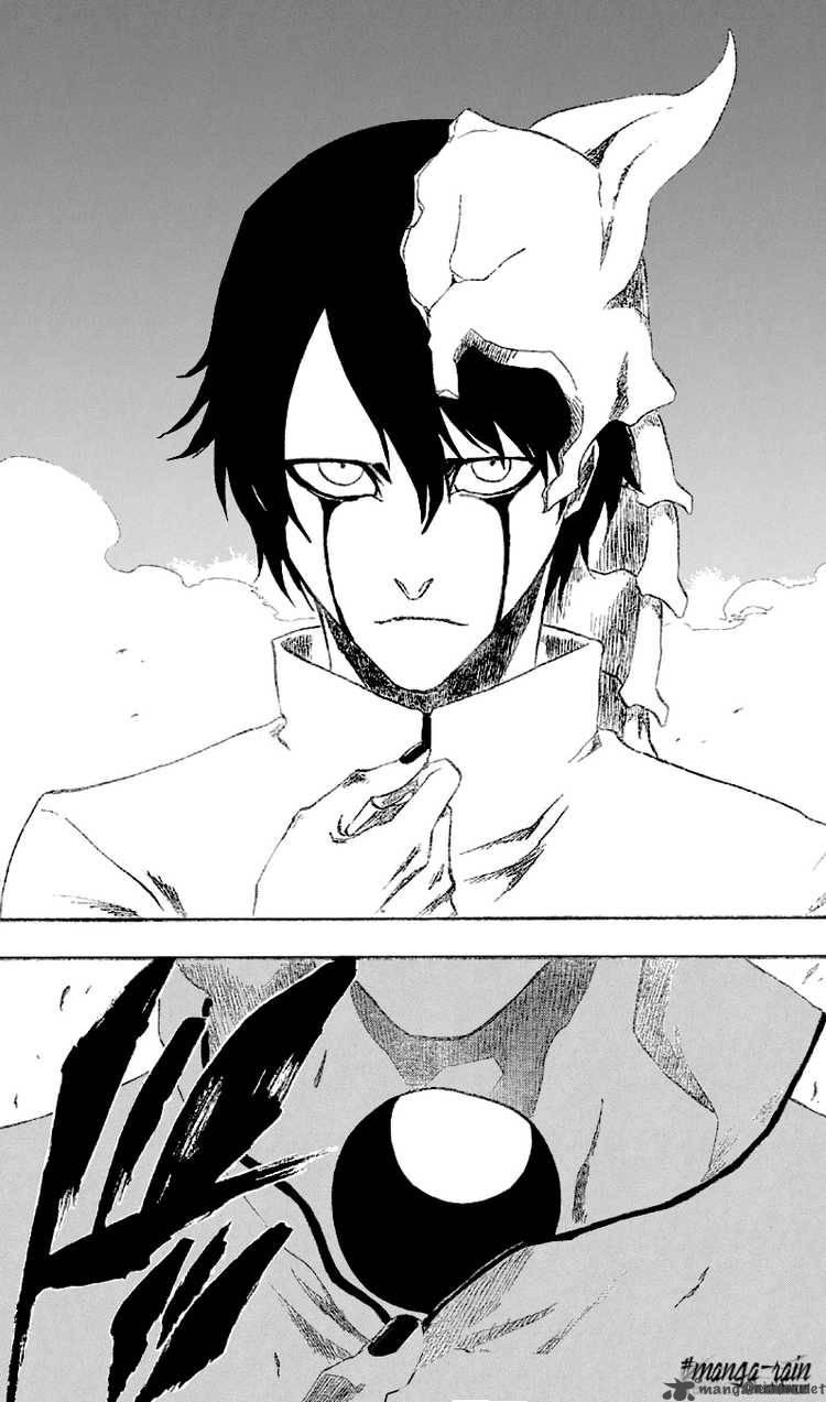 Bleach - Chapter 196