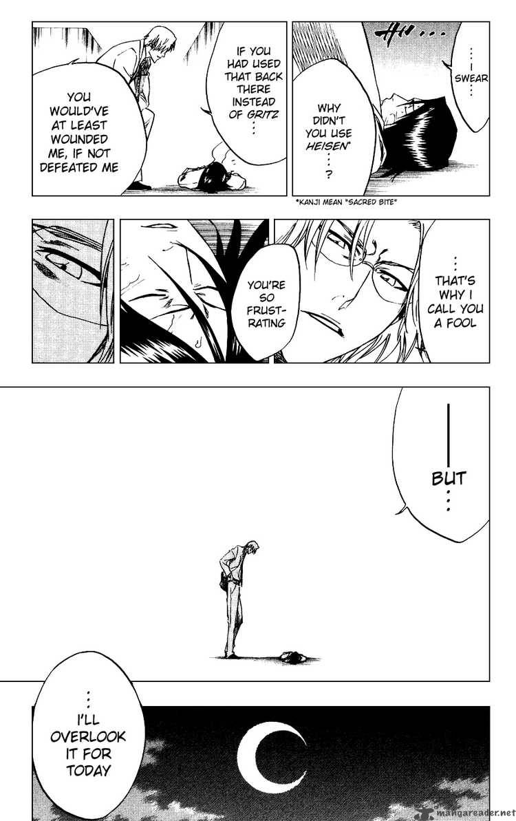 Bleach 226 The Right-Of The Heart