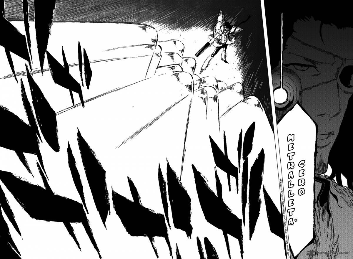 Bleach - Chapter 384