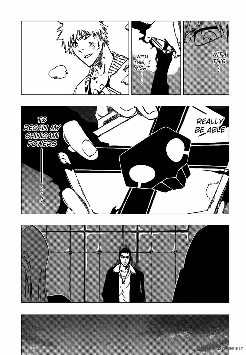 Bleach - Chapter 460