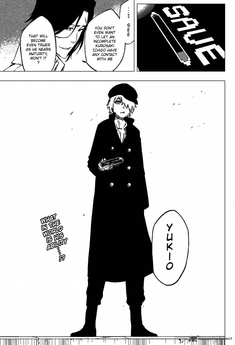 Bleach - Chapter 469