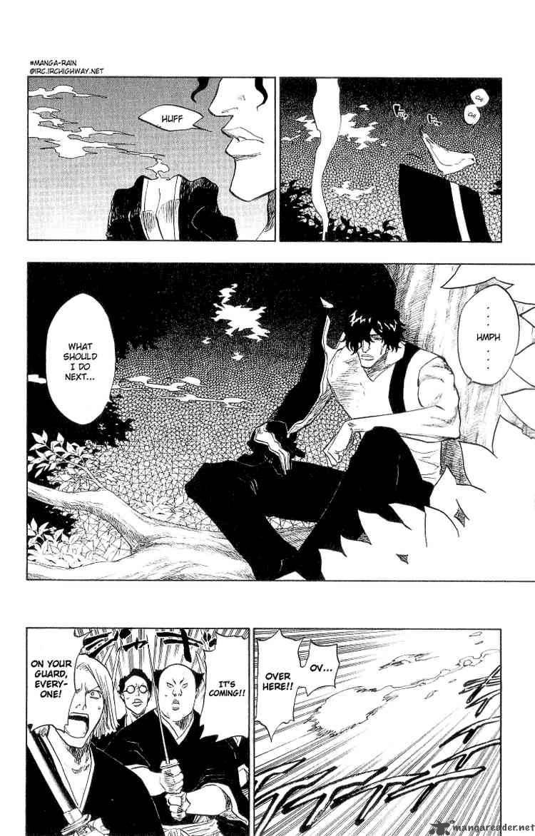 Bleach - Chapter 88
