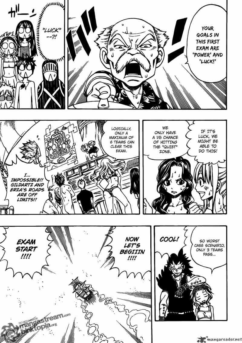 Fairy Tail 203