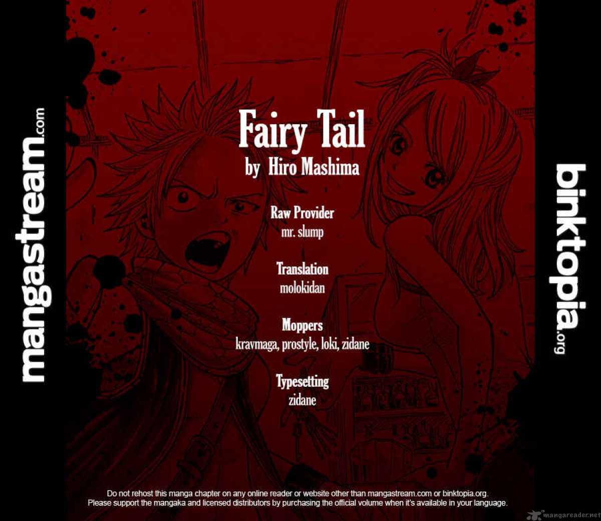 Fairy Tail 209