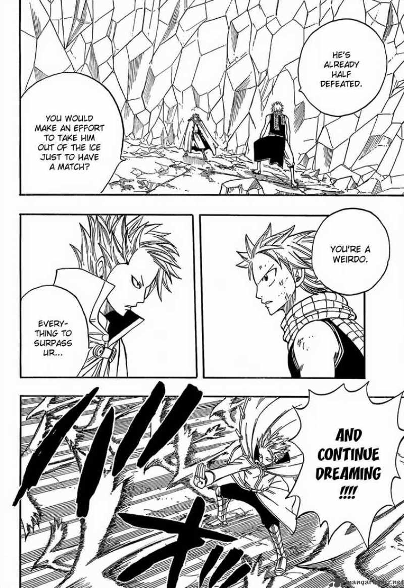 Fairy Tail - Chapter 36